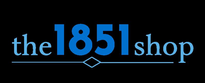 the 1851 shop